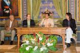 Mazarr�n acoge el 'Primer Consejo de Radio Televisi�n de la Regi�n de Murcia'