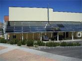 El Ayuntamiento presenta medidas para una adecuada Eficiencia Energética enmarcadas en el Plan Estratégico 2008-2012 'Ecopuerto'