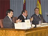 José Mª Campoy presenta su libro 'La Creación del Nuevo Municipio de Puerto Lumbreras. 1958'