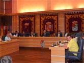 El Pleno del Consejo Escolar de la Región de Murcia se reúne por primera vez fuera de su sede habitual en la ciudad de Murcia