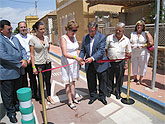 El carril-bici de San Javier se conectará con otras zonas de interés turístico del Mar Menor