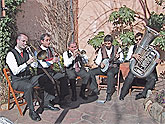 Concierto: The New Orleans Blue Stompers