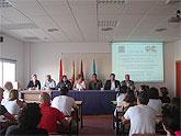La Universidad del Mar estrena la Facultad de Ciencias del Deporte como nueva sede de sus cursos en San Javier