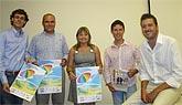 La Asociación 'Colegas' organiza por primera vez en la Región su escuela de verano