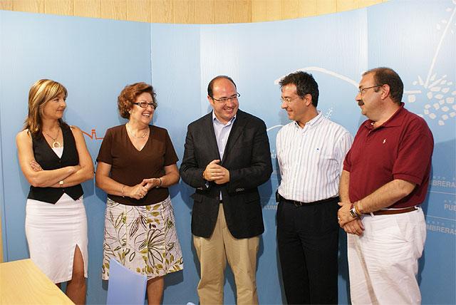 Puerto Lumbreras tendrá una UCI-móvil a partir del próximo mes de agosto - 1, Foto 1