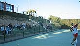 El Club de Tenis de Totana organiza el campeonato regional cadete de tenis
