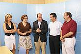 Puerto Lumbreras tendrá una UCI-móvil a partir del próximo mes de agosto