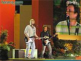 'Hombres G' en concierto