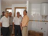 El Alcalde entrega a 48 familias sus nuevas viviendas protegidas