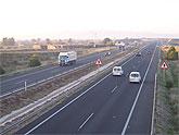 Moción al Pleno para instar al Ministerio de Fomento a la ampliación del proyecto del tramo de Alhama con el enlace de Alcantarilla de la autovía A7