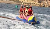 Los jovenes mazarroneros 'juegan, aprenden y viajan' este verano