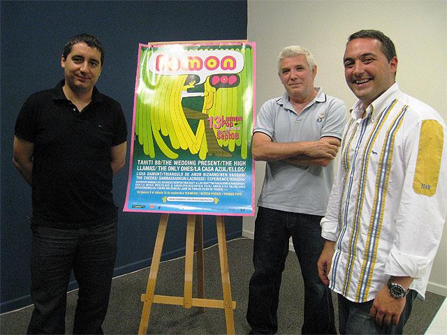 """Casi treinta grupos veteranos y noveles conforman el cartel de """"la mejor edición"""" del Lemon Pop - 1, Foto 1"""