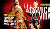 """Dagoll Dagom estrena la versión en español de su obra """"Cómica Vida"""", en el Festival de San Javier"""