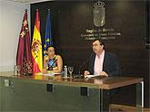 Obras Públicas destina este año más de 10 millones de euros para seguridad vial en las carreteras de la Región