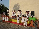 """Se despide el """"Educaverano 2008"""" con gran participación"""