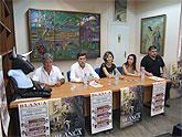 El Ayuntamiento de Blanca apuesta por un pintor local para la creación del cartel del encierro