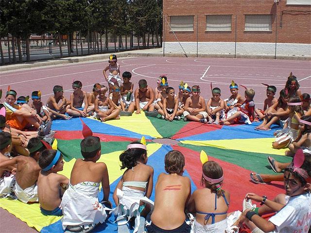 'Circo, disfraces y playa' para los más pequeños - 1, Foto 1