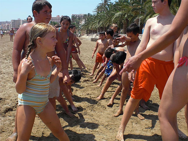 'Circo, disfraces y playa' para los más pequeños - 2, Foto 2