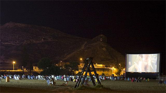 El cine protagoniza las noches de verano, Foto 1