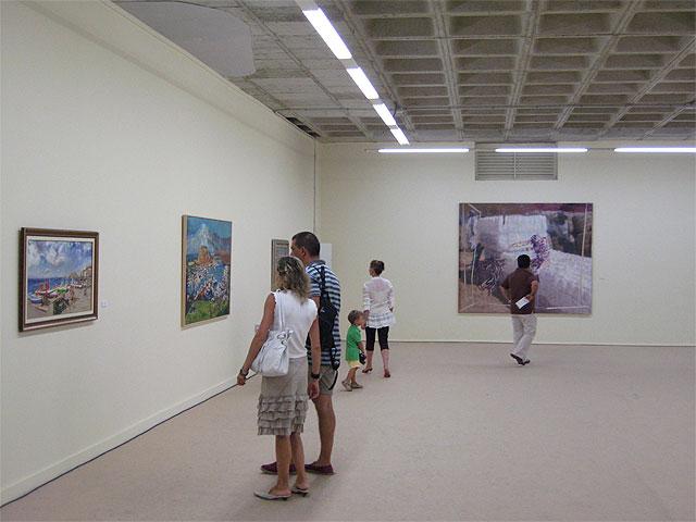 'Corrientes' de arte y cultura en Mazarrón, Foto 1