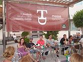 Festival Internacional de Teatro y Danza. Mesas Redondas y Encuentros con el público