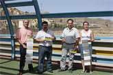 El Ayuntamiento presenta la guía de Senderos de Puerto Lumbreras