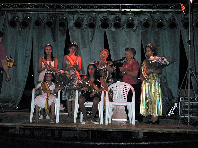 Los Rincones comienzan sus fiestas, Foto 1
