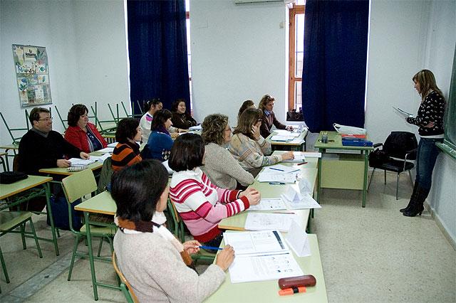 'Taller de empleo' en Mazarrón - 1, Foto 1