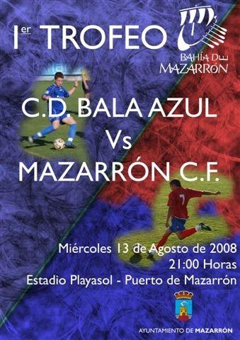'I Trofeo Bahía de Mazarrón', Foto 1