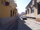 Obras para solucionar los problemas de presión del agua en 23 viviendas de la calle Moratín, en el barrio Tirol-Camilleri