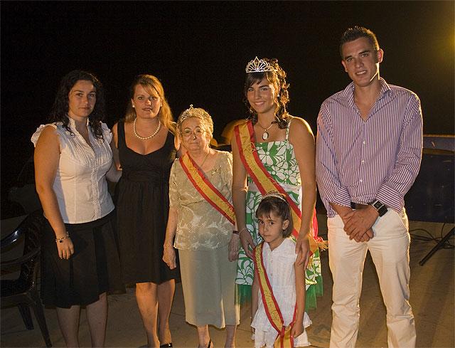 Las nuevas generaciones conocen las tradiciones de Los Rincones - 1, Foto 1