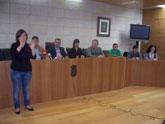 El servicio municipal de intérprete de lengua de signos reanuda sus prestaciones en el mes de septiembre