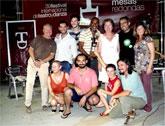 La Fura dels Baus recibe el Premio del 39 Festival de Teatro y Danza de San Javier