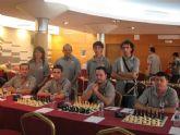 Campeonato de España de Ajedrez por clubes en Burguillos (Sevilla)