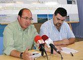 Puerto Lumbreras mejorará todos sus accesos desde Águilas, Lorca y Águilas