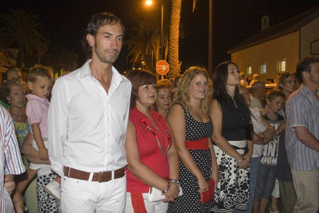 Bahía festeja el día de la Virgen, Foto 2