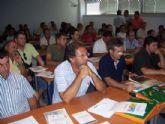 Organizan varios cursos de formación, dirigidos a empresarios autónomos y trabajadores en activo