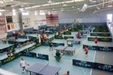 Celebrado el 'IV Open Internacional Tenis de Mesa'