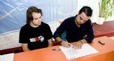El Consejo de la Juventud de Cartagena prestará gratuitamente equipos de música para los grupos juveniles