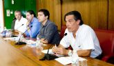 Cartagena podría convertirse en sede permanente de la Med Cup