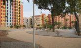 La Manga Consorcio habilita un nuevo parque en la zona oeste de Playa Honda