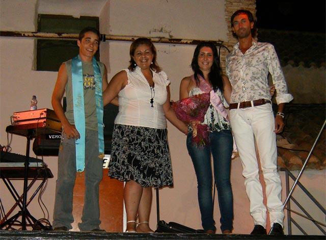 Gañuelas se viste de fiesta, Foto 1