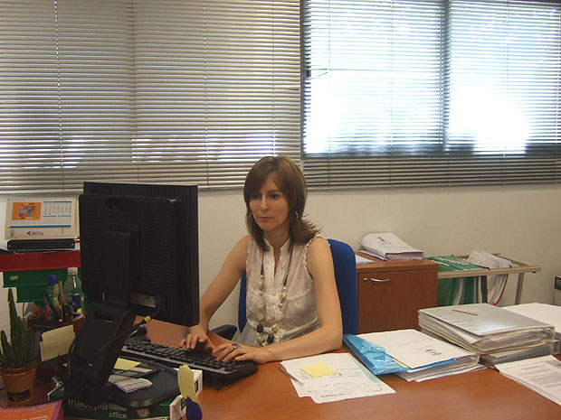 Local Job Center made 600 follow-up of the users registered with the employment exchange and training, Foto 2