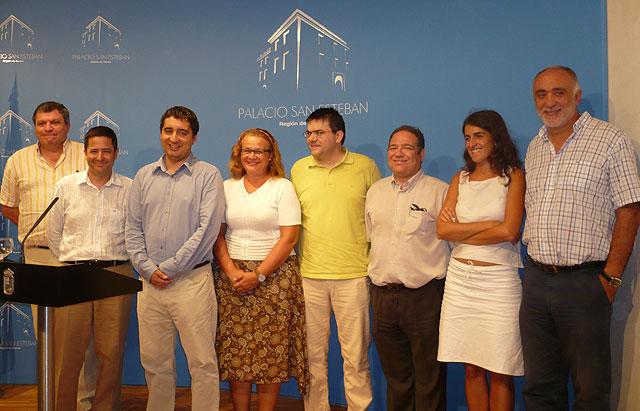 Crean una red de centros de investigación pionera en España - 1, Foto 1