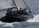 La regata costera pone más emoción al Trofeo Región de Murcia