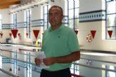 El concejal de deportes presenta las actividades deportivas para el próximo curso en el Pabellón Municipal