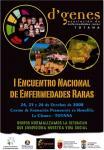 """""""I Encuentro Nacional de Familiares, profesionales y personas con enfermedades raras"""", Foto 2"""