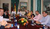 El Gobierno de Murcia pone el acento en la financiación autonómica en la apertura del curso político