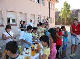 Clausurada con éxito la Escuela de Verano organizada por el Consejo de Servicios Sociales