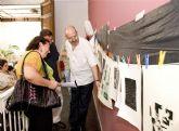 Gran éxito de participación en los I Talleres de Creación Gráfica en Cartagena